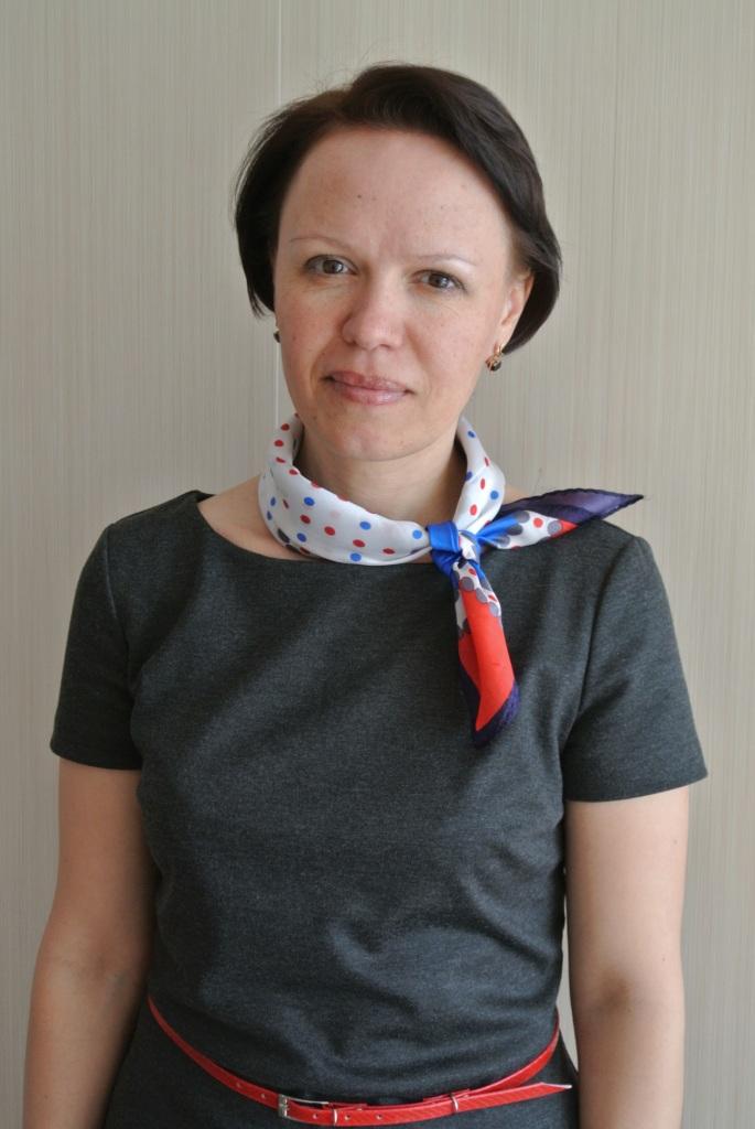 Цветкова Наталья Васильевна